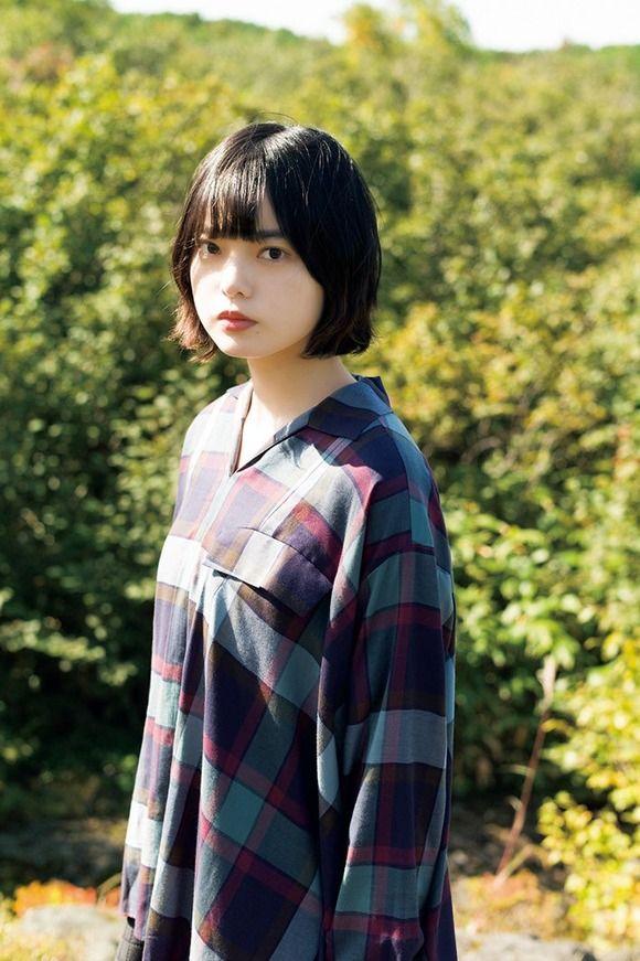 【画像】欅坂46・平手友梨奈(18)、「マガジン」グラビア登場! 美しい横顔披露