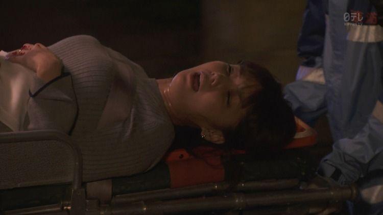 倉科カナのエロ爆乳が揺れるときの重量感がすげぇ