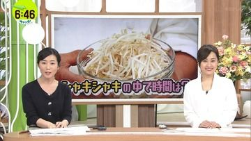 松原朋美 佐野祐子(中京テレビ)180221キャッチ