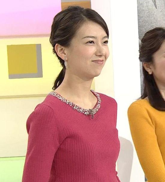 和久田麻由子、桃尻丸わかりNHKアナにセカンド処女喪失説