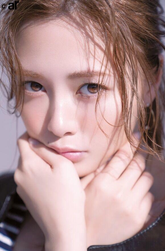 【グラビア】乃木坂46・白石麻衣、卒業発表で注目の美女を撮り下ろし!「ちゅるんと可愛く撮ってもらえて嬉しい」