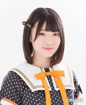【画像11枚】NMB48「天使のようなキュートさ」注目の研究生・菖蒲まりん、初水着に挑戦!