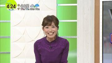佐野祐子 平山雅(中京テレビ)171113キャッチ