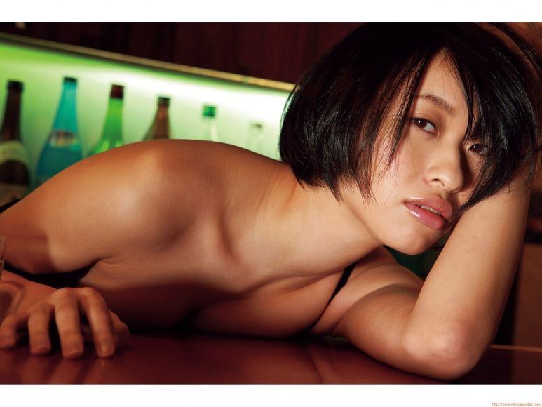 倉持由香 グラビア水着画像「62枚」尻の神とは彼女のこと!
