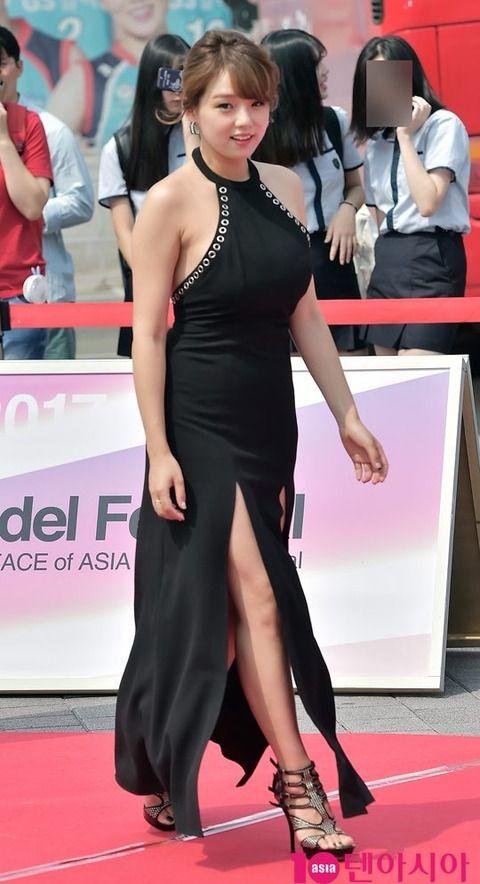 【画像】篠崎愛、完全に韓国のアイドルになる