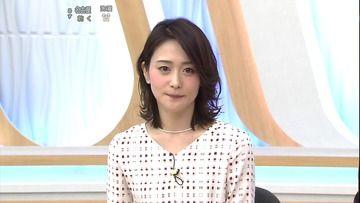 森葉子(テレ朝)180101スーパーJチャンネル(+ANNニュース追加)