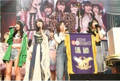 【誰が選ばれる?】AKB48に海外ドラマ出演オファー&デビューも確約!メンバー1人が1年間海外留学へ?!!!!