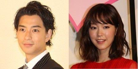 【祝報】三浦翔平&桐谷美玲 6月下旬結婚へ「この人と結婚したいと思っている」