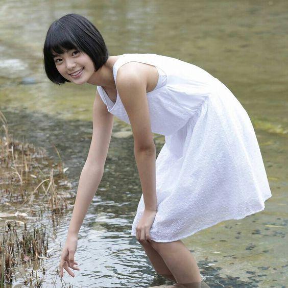 欅坂46のセンター平手がカワウソに激似な件wwwwwww