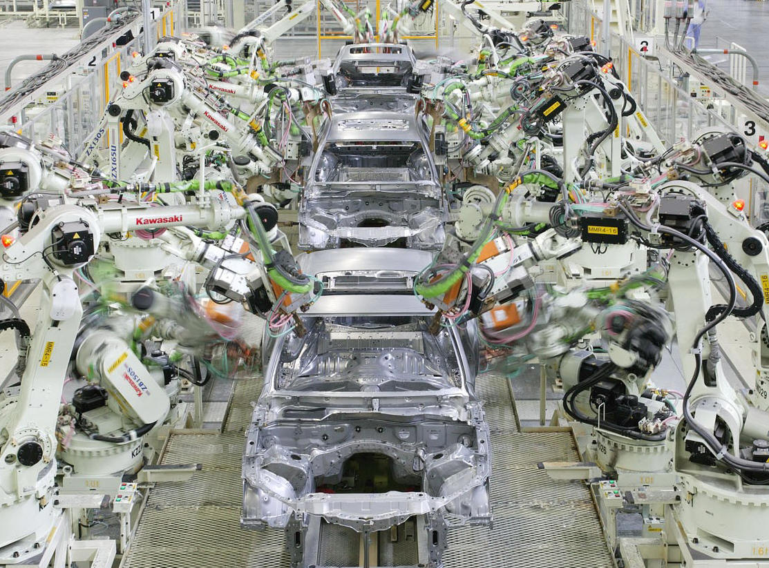 【中国メディア】この4つの産業を打ちのめしてしまえば、日本は江戸時代に逆戻りだ![4/30]