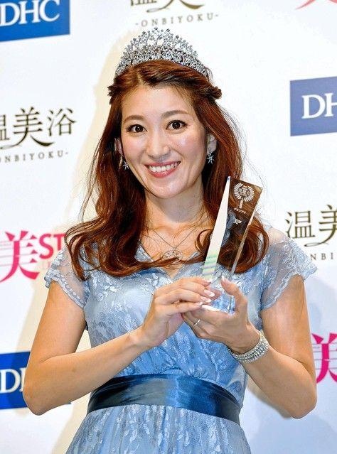 国民的美魔女 大阪府の社会福祉士、村田優美さん(41)がグランプリ!(画像あり)