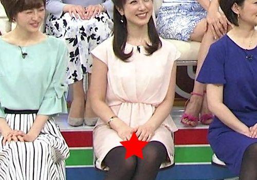 【速報】川田裕美アナ、「フルタチさん」でパンチラ放送事故wwwwww