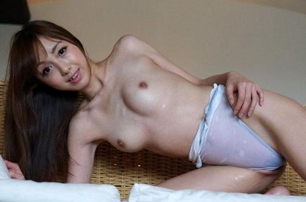 懐かしのエロス 星崎アンリ スレンダー美女ヌード画像37枚