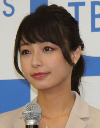 """【画像GIF】TBS宇垣美里アナ""""ぶりっ子""""シーンだけ拡散され激怒「何様なの?」"""