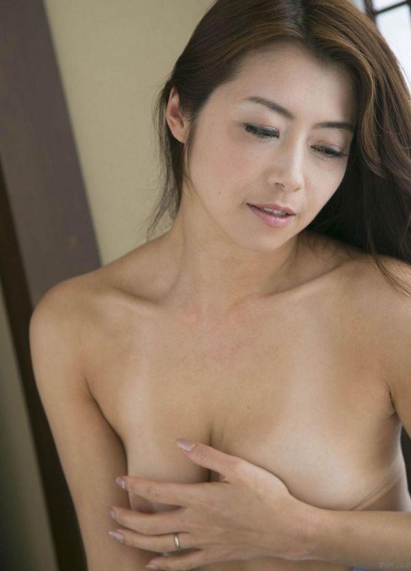 北条麻妃 妖艶な美熟女のヌード画像125枚