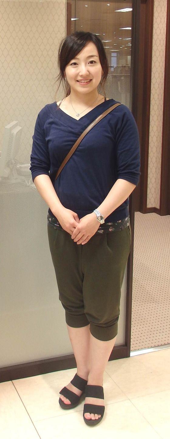 【画像】カーリング・藤沢五月の私服姿がエロすぎると話題に