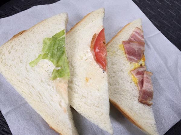 """【日韓】日韓のコンビニのサンドイッチの間には""""超えられない壁""""がある[05/30]"""