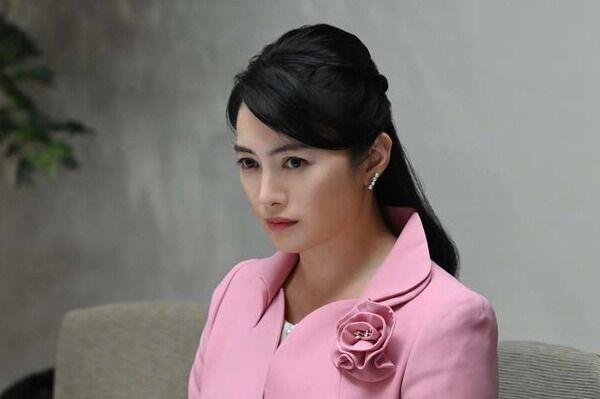 【画像】仲間由紀恵とかいう雰囲気だけで頂点取った女優