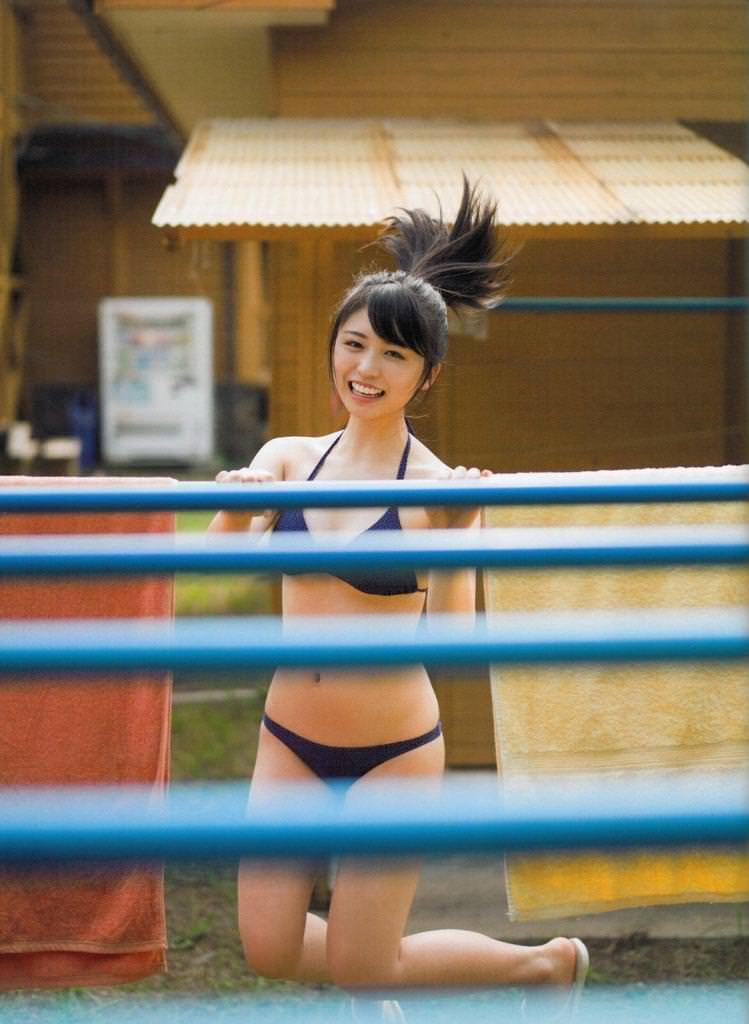 【画像】タヌキ顔女子とかいう至高の存在
