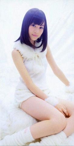 【画像】生田絵梨花ちゃんの乳首浮き出てて硬そうww