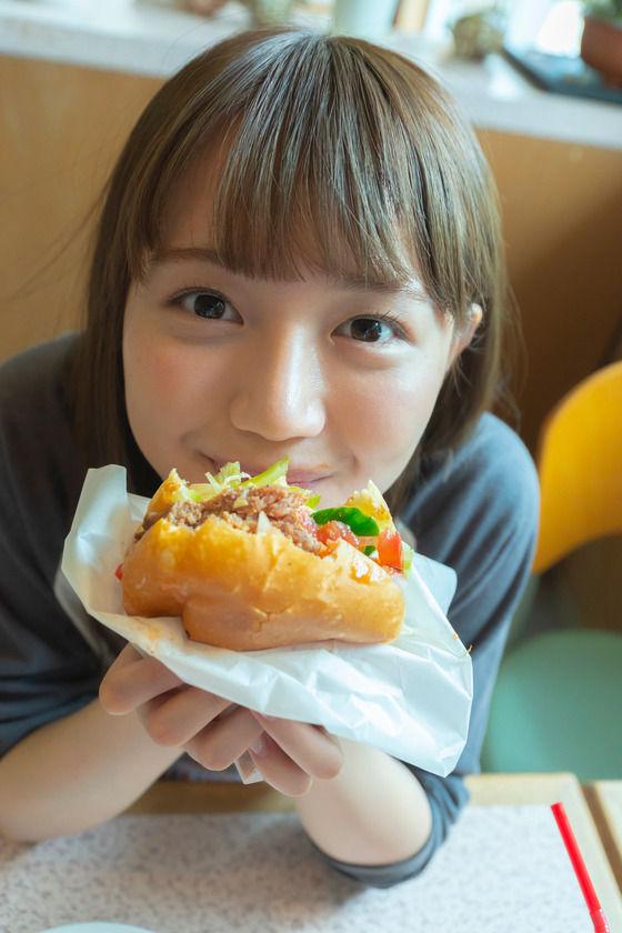 【画像】「けもフレ」サーバル役の声優・尾崎由香、清楚系美少女が初写真集発売