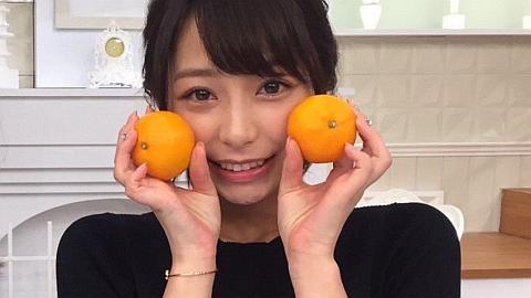 宇垣美里アナってアレなことは置いといてルックスは最高だよな。