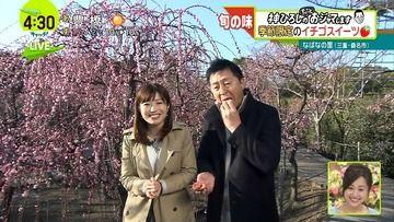 松原朋美 佐野祐子 平山雅(中京テレビ)180302キャッチ
