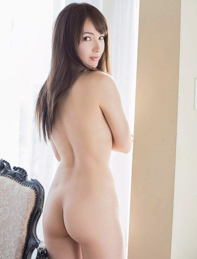 もしも即ハボ美人のお姉さんが裸になったら