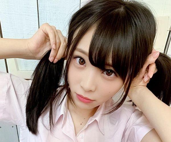 吉岡ひより 敏感スレンダー美少女のエロ画像41枚
