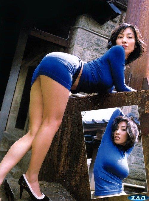 【画像】元グラドルで未婚の母・佐藤寛子(32)の容姿が…