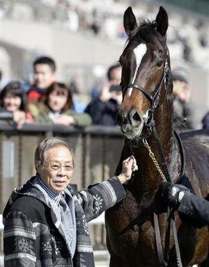 【競馬】大阪杯(阪神・G1) G1昇格第1回覇者はキタサンブラック(武豊)!好位追走から直線抜け出し後続封じた!G1・4勝目