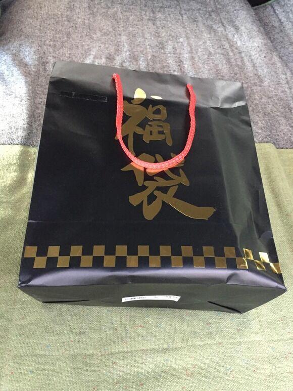 【画像】AVショップの福袋買ってきたよー!