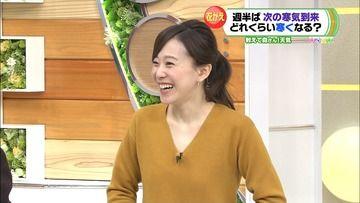 江藤愛 日比麻音子(TBS)171113ひるおび