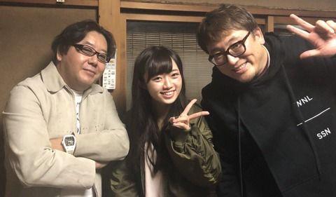 秋元康がNGT48中井りかを連れて食事に行くwww 【福田雄一】