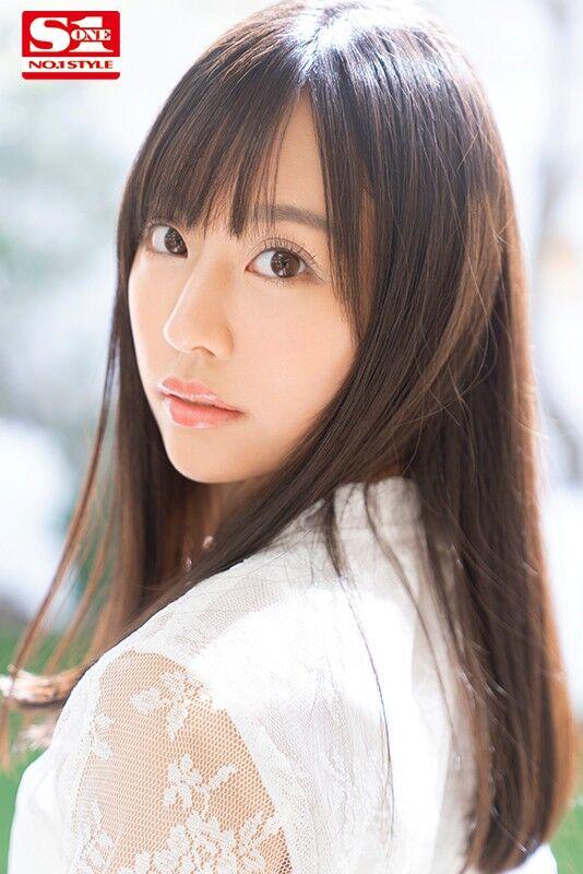 S1が高額契約したという噂の大型新人AV女優 広瀬蓮の情報が解禁された件
