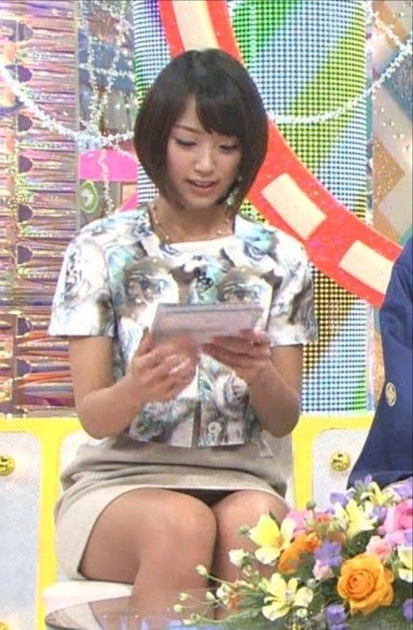 【画像】テレ朝竹内由恵アナ、えちえちアスリート体型だった