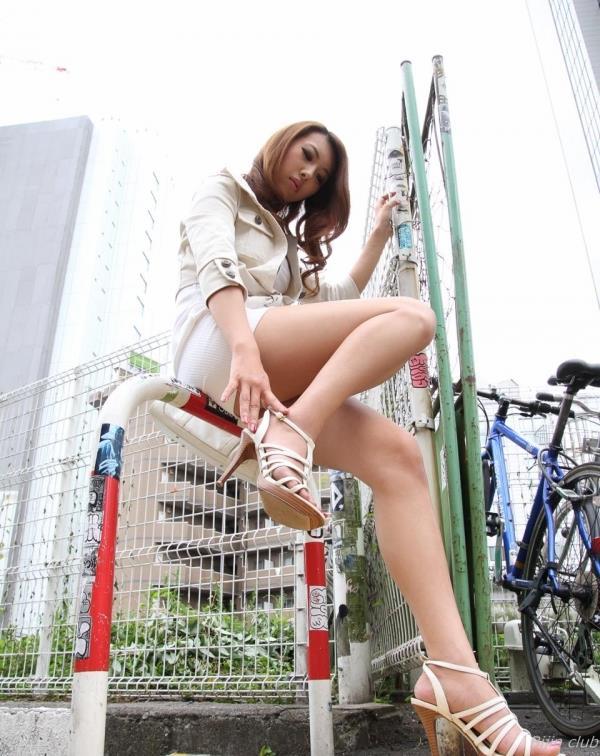 美脚 画像 80枚 スレンダー美女の艶美な脚