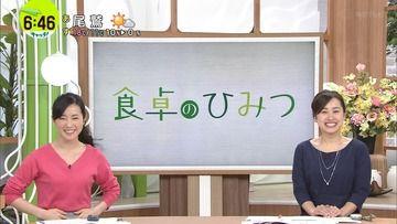 松原朋美 佐野祐子(中京テレビ)180228キャッチ