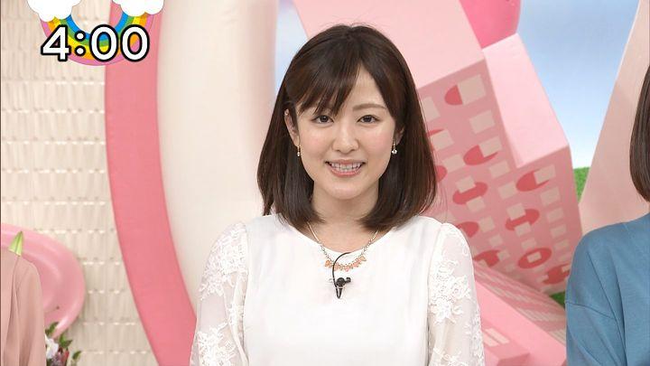滝菜月 Oha!4 深層NEWS (2017年04月05日放送 26枚)