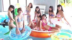 ナツ☆イチッ!この夏輝くアイドル全員集合「46枚」