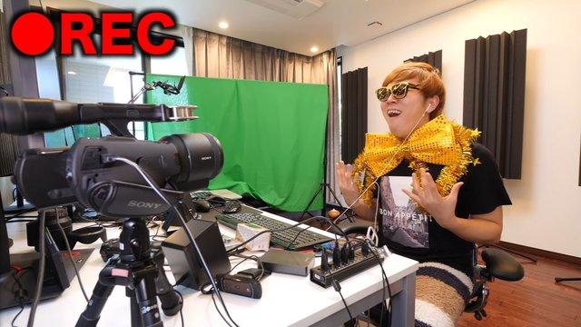 【動画】人気YouTuber・ヒカキンさんのハードな日常に24時間密着した動画が公開!!!