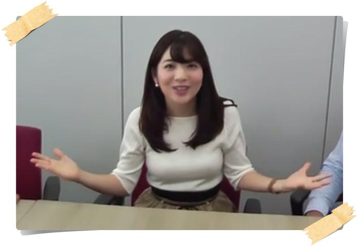 佐藤真知子の顔をうずめたくなるエロ巨乳