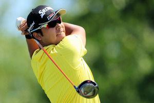 【ゴルフ】全米オープン選手権、松山が準優勝 青木功に並ぶ日本人最高