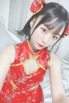 AKB48達家真姫宝(18)のチャイナ服のハロウィンコスがエロいww【エロ画像】
