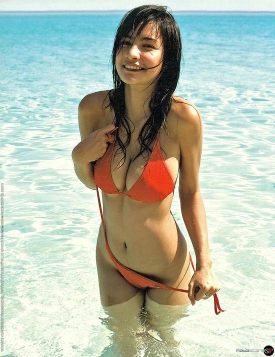 【ボッキ注意】水着のグラビアとか着エロが一番抜けるとかいうやつwwwwwwwwww※画像あり