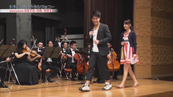 竹崎由佳  エッチなミニスカートを下アングルから 171130