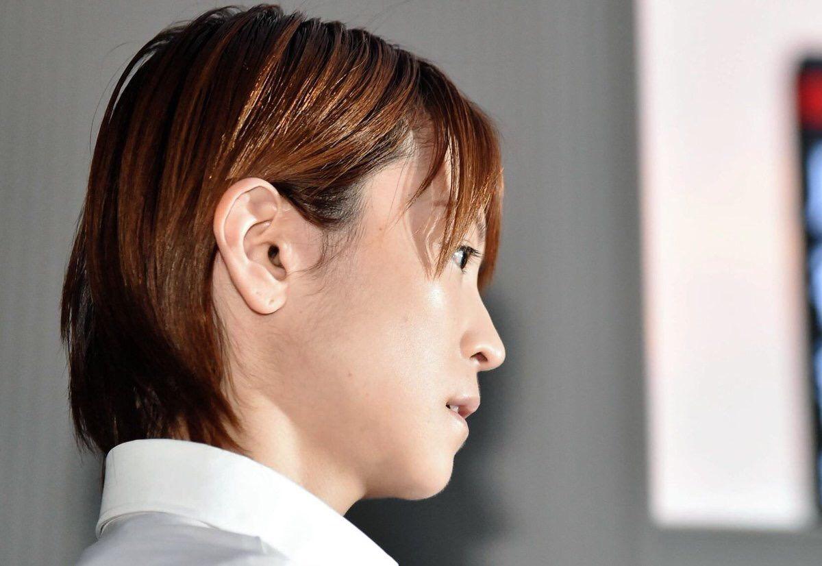 吉澤ひとみさん、轢かれた被害者よりも長期入院してしまう