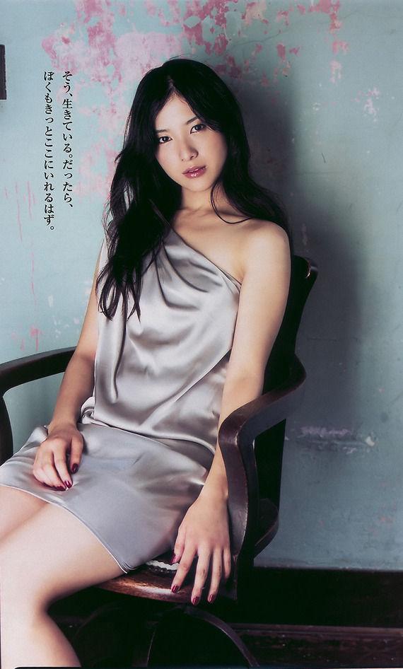 【画像】吉高由里子のような汚い声でもトップ女優になれるんだなwww