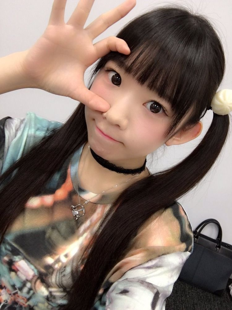 【合法ロリ】Fカップ美少女が芸能活動再開!!!安定の可愛いさ