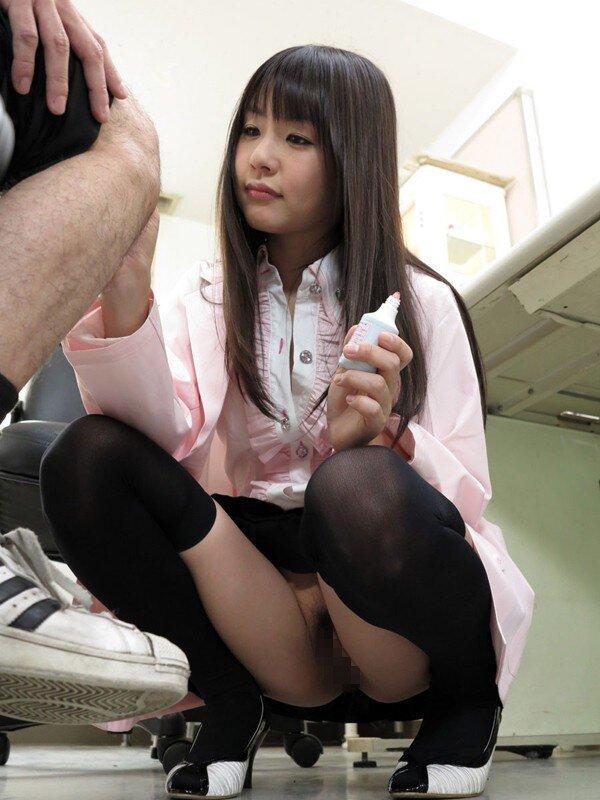 【画像】性格良さそうなAV女優
